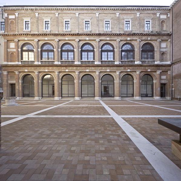Accademia Ala Palladiana