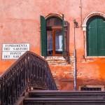 Venezia nascosta: Cannaregio