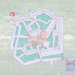 Visite en famille – Venise est un labyrinthe! Chasse au trésor