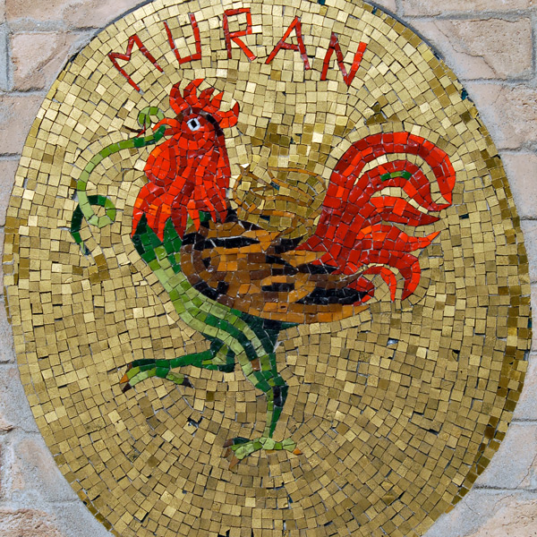Murano-tour