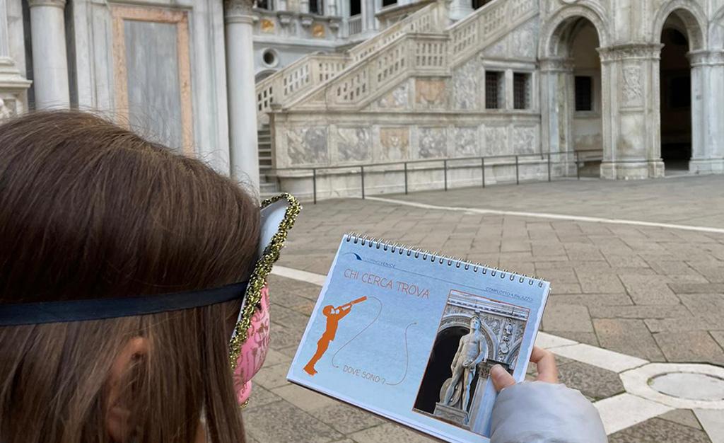 Tour Ducale Family Venice